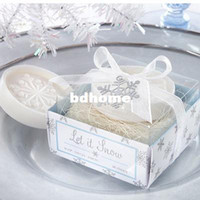 Wholesale Min Order mixed order presents creative Mini Fatty acid sodium perfume handmade soap series Romantic snow