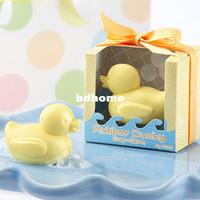 Wholesale Mini Soap Series Of Small Duck Soap
