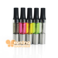 mini bcc ego atomizer clearomizer achat en gros de-2014 best Gift mini BCC eGo Atomizer Clearomizer 2.5ml haute qualité changeable bobine ismoka mini bcc cartomizer