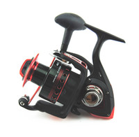 Wholesale Ecooda BD1000 BD4000 Spinning Fishing Reel Super High Quality Fishing Line Suitable For Saltwater Freshwater Fishing Trolling Fishing Reel