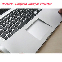 Wholesale Macbook Air Plamguard Trackpad Heat insulation Protector For Macbook Pro Retina Palmrest Touchpad Protector Low Profile Free DHL