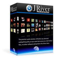 windows media center - J River Media Center v19 super music management multi languages validity assured