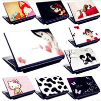 Wholesale Laptop shell film colorful stickers shell membrane
