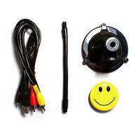 Wholesale S5Q Mini DVR HD Smile Hidden Video Cute Portable Camera Small Record Equipment AAAAJV