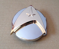 Wholesale Star Trek Belt Buckle sw B1005 suitable for cm wideth belt with continous stock