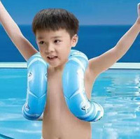 Wholesale Swim Ring For Children Blue Pink New Design High Quality