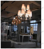 trophy award - Josephine design ceiling lamp pendant lamp Award winning masterpiece trophy H cm MYY8579