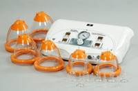 Wholesale Vacuum Breast Enlargement Pump enhancement Body Shaping v beauty Machine IB8080