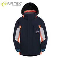 Wholesale 2014 New Arrival Children Clothes Hiking Jackets Cheap Kids Two Piece Jacket Super Light Breathable UV Protection High Quality On Sale k6031