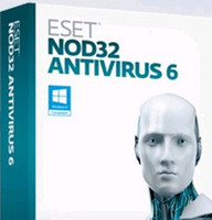 Wholesale eset nod32 antivirus year user English version Account