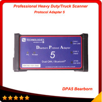 2014 Hot selling DPA5 Dearborn Portocol Adapter 5 Heavy Duty...