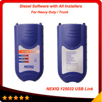 2014 New arrival nexiq truck diagnostic tool nexiq 125032 us...