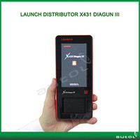Wholesale 2014 Most Powerful Auto Scan Tool Original On Line Update Launch X431 Diagun III X Diagun III Diagun