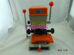 Wholesale 339C Automatic Car Key Cutting Machine Hot sale and high quality Locksmith Equipment DHL free