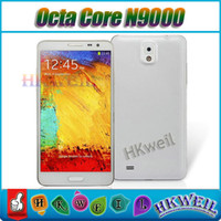 Octa Core TRiu N3 Note 3 Android Cell Phone MTK6592 1. 7GHZ 2...