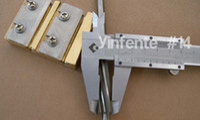 Wholesale Luthier tools Violin viola tools Spiral Reamer Vioin Peg Shaper