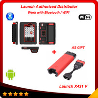 [LAUNCH Distributor] 2014 Global Version LAUNCH X431 V Updat...