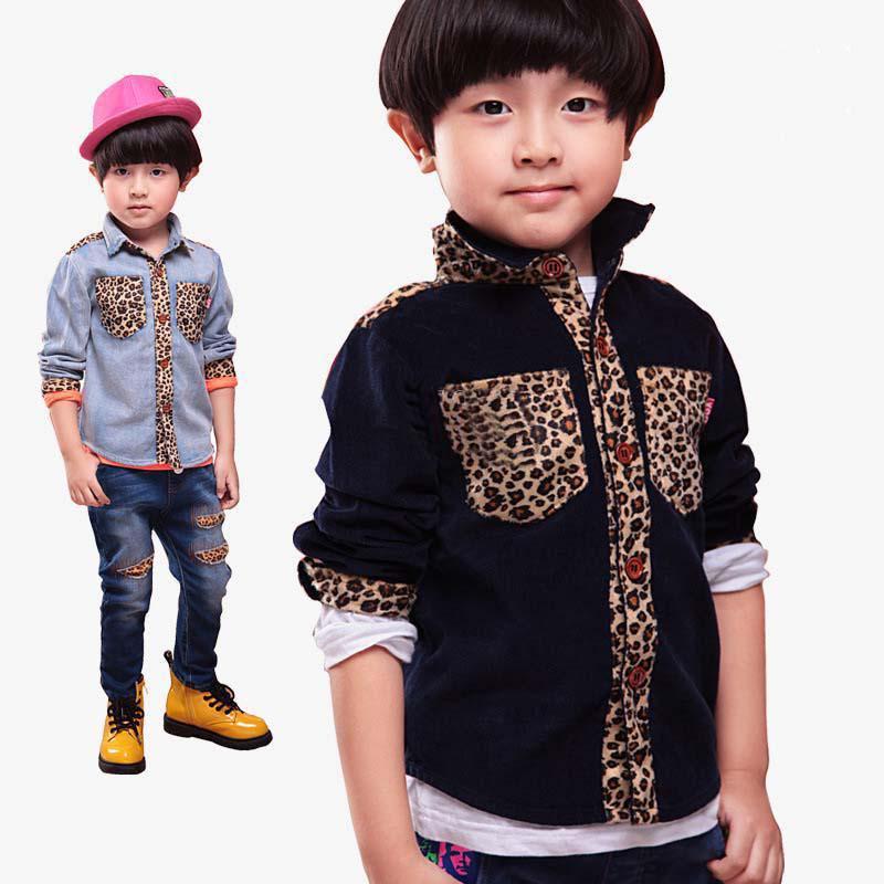 Wholesale - Boys Shirts Kids Wear Child Shirt Cool Shirts Best ...
