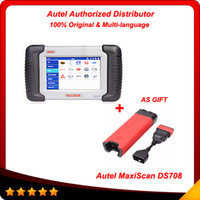 2014 Hot original MaxiDAS DS708 maxidas ds 708 drop ship new...