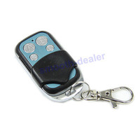 Wholesale Durable Channel MHz RF Wireless Remote Control Garage Door Cloning Portable