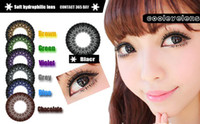Wholesale hot sell VOV VENUS EYES contact lenses color
