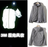 Cheap reflective waterproof Best jacket