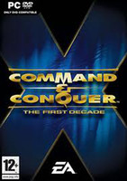 Wholesale Command and Conquer the First Decade video game windows multi languages validity assured