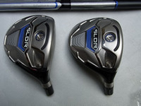 Wholesale 2PCS Golf SLDR Fairway Wood Graphite Regular Flex Shaft With Headcover Golf Clubs Woods
