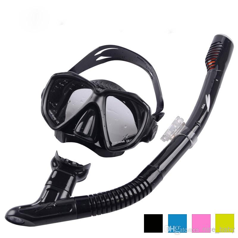 Scuba Diver Mask Scuba Diving Mask Breathing