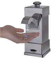 Wholesale Microcomputer automatic sensor soap dispenser hand sanitizer bath liquid soap dispenser soap dispenser drop ship