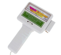 Wholesale New Swimming Pool amp SPA Water Quality PH CL2 Chlorine Tester K0117B