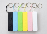 Wholesale 2600mah Fragrance Perfume Portable Power Bank External Battery USB Universal Charger For Samsung Galaxy S4 Iphone S s c LG
