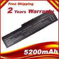 toshiba laptop - Laptop Battery for Toshiba Satellite C650 C655 C655D C660 C670 PA3817U BAS PA3817U BRS