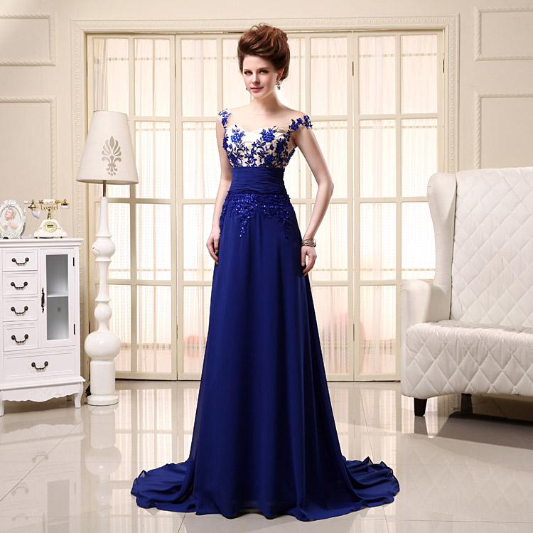 Evening Prom Dresses On Sale