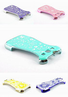 Wholesale Heavy Duty Candy Color Cell Phone Shell Protective Mobile Phone Cover Cheongsam Design Case For Samsung S3 i9300 ISA