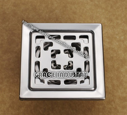 Wholesale drain floor drain stainless steel floor water drain top quality never rust quality guarantee years promotion