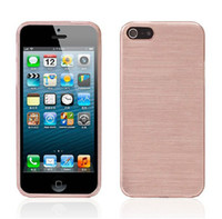 Satin TPU Crystal Case Candy Color Soft Cover For iPhone 4 4...
