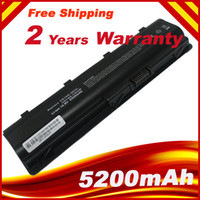 Wholesale 6 Cell Laptop Battery MU06 MU09 for HP Pavilion G72 G4 G6 G7 Series Laptop