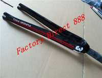 Wholesale T Funda PRO Road Bicycle Fork road fork C black carbon road bicycle for