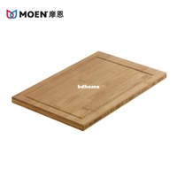 Cheap Moen mr mohn high quality made of bamboo chopping block cutting board 4023 high quality kitchen sink