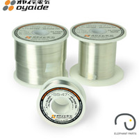 Cheap Original Japanese Oyaide Europe, Asia and Germany 's imperial power by SS-47 high-purity silver solder 100g