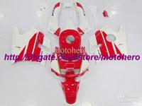 Cheap Hi-gradeABS 7gifts- Fairing kit for Honda CBR600 F2 91 92 93 94 CBR 600 1991 1992 1993 1994
