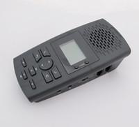 Wholesale Professional Telephone recorder inch screen WAV maximum support G G