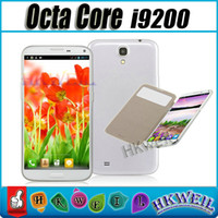 Mega I9200 Octa Core Phone 2G RAM 16G ROM Air Gesture With 6...