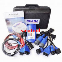 for truck best professional software - 2015 best price professional auto scan tool NEXIQ USB Link Software Diesel Truck Diagnostic Tool Nexiq USB Link