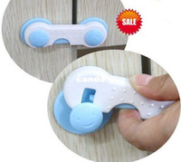 baby product packaging - package Baby safety products Cabinet Lock Safe Lock Drawer lock Refrigerator locks