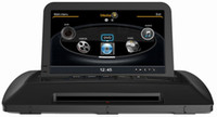 Wholesale Ouchuangbo S100 Platform Car DVD audio navi for Volvo XC90 with BT AUX china factory price
