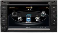 Wholesale Car DVD Multimedia Player GPS Bluetooth Touch Screen For VW Passat B5 VW Golf
