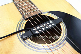 Wholesale Acoustic Guitar Pick up Wire Amplifier Speaker Pickup