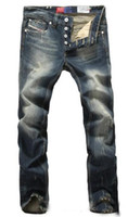 new style man jeans - New arrival Men s Brand Jeans Casual New Style famous brand Cotton Men Jeans